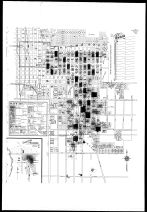 Index Map, Salt Lake City 1911 Vol 3