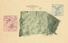 Riverheads Magisterial, Augusta County 1885