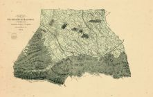 South River Magisterial, Augusta County 1885