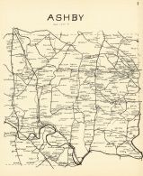 Ashby 2, Rockingham County 1939