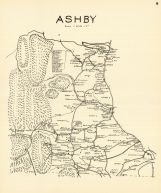 Ashby 4, Rockingham County 1939