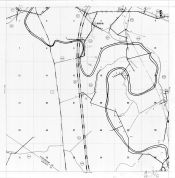 A 37, R 178, Rockingham County 1963 Electrical Circuit Diagrams