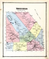 Sheffield, Caledonia County 1875