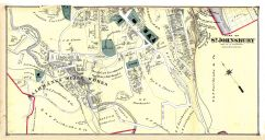 St. Johnsbury Town Part 3, Caledonia County 1875