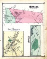 Stannard, St. Johnsbury East Town, Fair Ground Town, Caledonia County 1875