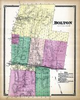 Bolton, Chittenden County 1869
