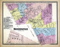 Huntington, Chittenden County 1869