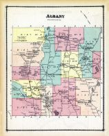 Albany, Lamoille and Orleans Counties 1878