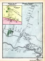 Beebe Plan Town, Lamoille and Orleans Counties 1878
