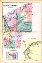 Belvidere and Waterville, Belvidere Junction Town, Waterville Town, Lamoille and Orleans Counties 1878