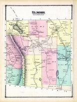 Elmore, Lamoille and Orleans Counties 1878