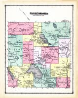Greensboro, Lamoille and Orleans Counties 1878