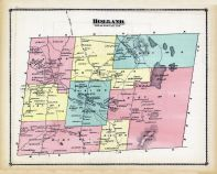 Holland, Lamoille and Orleans Counties 1878