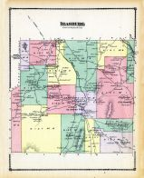 Irasburg, Lamoille and Orleans Counties 1878