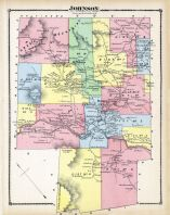 Johnson, Lamoille and Orleans Counties 1878