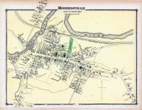 Morrisville Town, Lamoille and Orleans Counties 1878