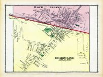 Rock Island, Derby Line Town, Lamoille and Orleans Counties 1878
