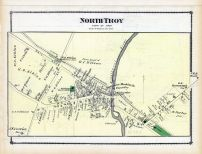 Troy Town North, Lamoille and Orleans Counties 1878