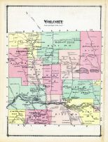 Wolcott, Lamoille and Orleans Counties 1878