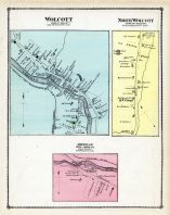 Wolcott Town, Wolcott Town North, American Box and Hone Co. Town, Lamoille and Orleans Counties 1878
