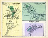 Strafford, Strafford Town, Strafford South, Tunbridge Town Center, Orange County 1877