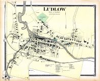Ludlow Town, Windsor County 1869