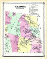 Reading, Windsor County 1869