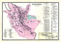 Springfield Town, Springfield North, Windsor County 1869