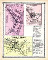 White River Junction, Quechee Town, White River Town, Windsor County 1869