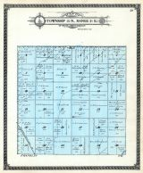 Township 15 N., Range 31 E., Adams County 1912