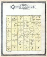 Township 15 N., Range 34 E., Sand Hills Coulee, Adams County 1912
