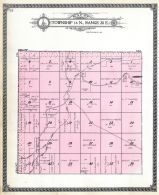 Township 16 N., Range 28 E., Crab Creek, Adams County 1912