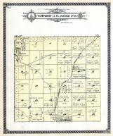 Township 16 N., Range 29 E., Othello, Adams County 1912