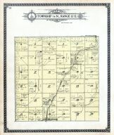 Township 16 N., Range 31 E., Cunningham, Beatrice Station, Adams County 1912
