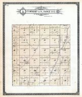 Township 16 N., Range 33 E., Adams County 1912