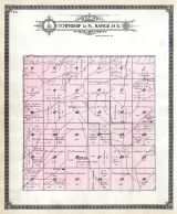 Township 16 N., Range 34 E., Adams County 1912