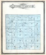 Township 16 N., Range 36 E., Adams County 1912