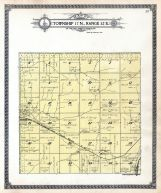 Township 17 N., Range 32 E., Roxboro, Adams County 1912