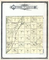 Township 17 N., Range 38 E., Lantz Siding, Adams County 1912
