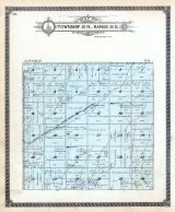 Township 20 N., Range 35 E., Marcellus, Adams County 1912