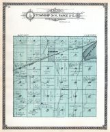 Township 20 N., Range 37 E., Keystone, Colville Lake, Adams County 1912