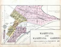 Washtucna, Washtucna Gardens, Adams County 1912
