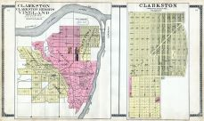 Clarkston, Clarkston Heights, Vineland, Asotin County 1914