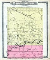 Fract`l Township 6 N., Range 44 E. and Township 7 N., Range 44 E., Wehaha National Forest Reserve 2, Asotin County 1914