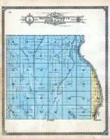 Fractional Township 9 N., Ranges 46 and 47 E., Asotin County 1914