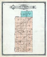 Townships 10, 11 N., Range 43 E. - Part, Asotin County 1914