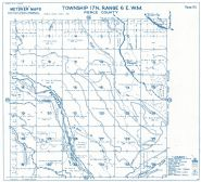Township 17 North - Range 6 East., Voight, Puyallup River - Page 095, Pierce County 1965 Version 1 - 2 to 4 inches to a mile
