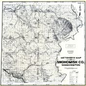 Index Map 002, Snohomish County 198x
