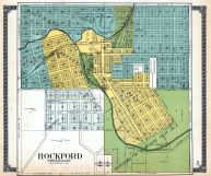 Rockford, Spokane County 1912