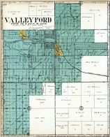 Valleyford, Spokane County 1912